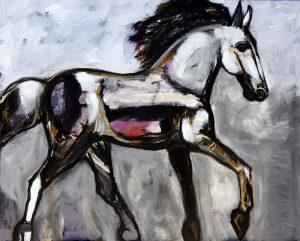 Spirit Horse James Koskinas