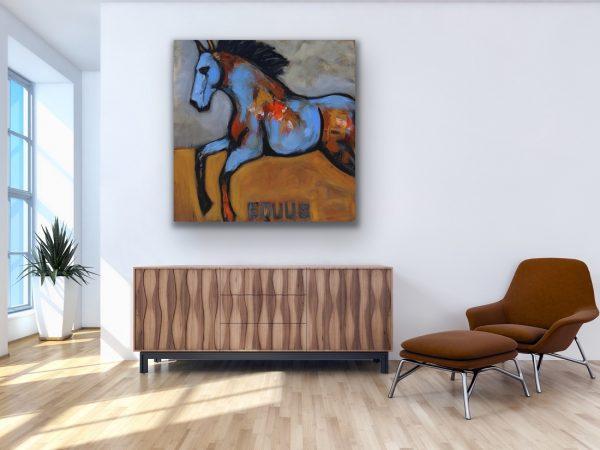 spirit horse II