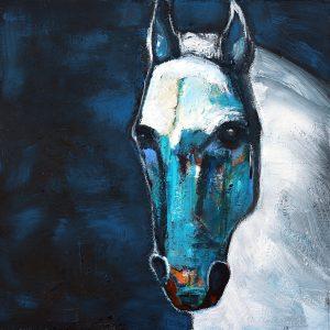 james koskinas midnight stallion