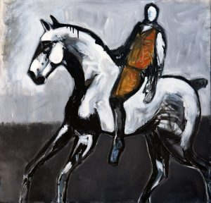 james koskinas spirit horse iv